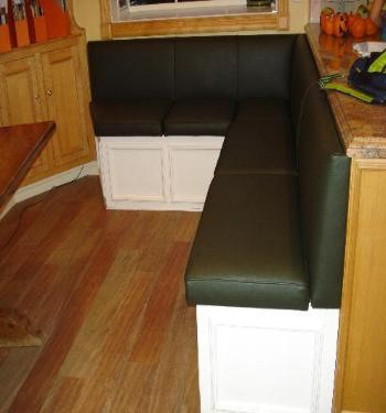 kitchen Boots Upholster
